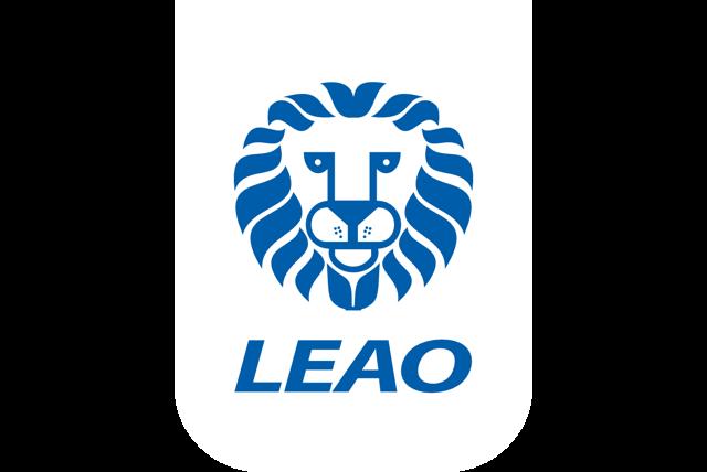 Logo Leao